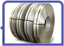 0.3-100mm 317L stainless steel strips