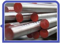 20mm 317L Stainless Steel Rod, 317L stainless steel round rod