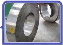 317L cold rolled annealed stainless steel strips