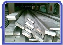 317L, Cold rolled stainless steel flats, 0.15 - 2.00 thick, JIS