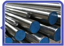 317L grade polished stainless steel solid rod