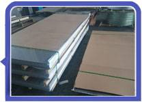317L stainless high temperature-resistant steel sheet