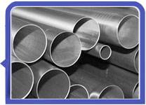 317L Round Stainless Steel pipes
