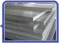 317L 2B Stainless Steel Sheet