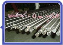 317L Stainless Steel Bright Bar