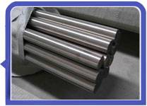317L stainless steel bright round bar