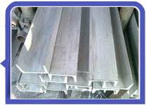 317L stainless steel channel bar/c-channel bar