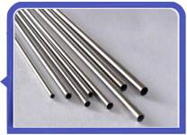 Tp317L Stainless Small Diameter pipes/Capillary pipes