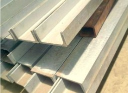 Stainless Steel 317l Channel