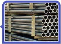 AISI 317L ERW pipes