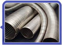 317L Stainless Steel Flexible pipes