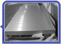 317L stainless steel grinding sheet