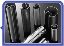 317L Stainless Steel Handrail Tube