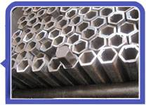 317L Stainless Steel Hexagonal Tube