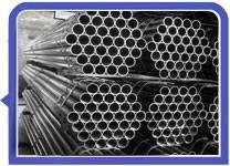 317L Stainless Steel pipes Used Construction & Decoration