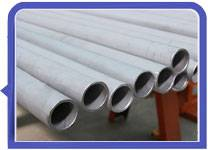317 317L Stainless Steel pipes for Heat Exchanger