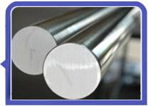 317L Stainless Steel Pump Shaft Quality Bar