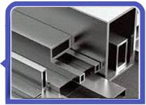 317L Stainless Steel Rectangular tubes