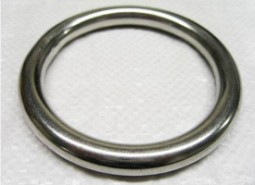 Stainless Steel 317l Ring