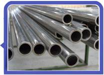317L Stainless Steel Round tubes