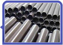 Stainless Steel 317L Welded Pipes