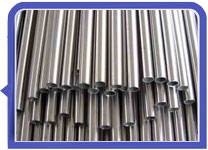 317L Thin-Wall Seamless Stainless Steel Tube