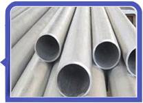 317L thin wall stainless steel seamless tube