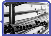 6' Sch10s Tp317L Seamless Stainless Steel pipes