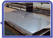 8K mirror finish 317L stainless steel Sheet
