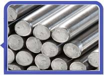 904L Stainless Cold Drawn Round Bar