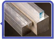 AISI 317L hot-rolled Stainless Steel Square Bar/ Rod