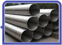 AISI 317L welded tubes