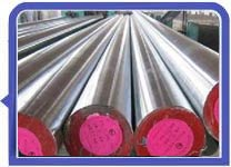 Alloy 904L Extruded Round Bar