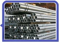 317L Stainless Steel ERW pipes EN 1.4438 ASTM A312