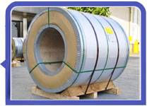astm 317l cold rolled stainless steel coils