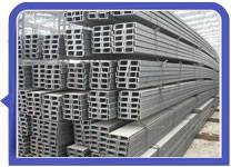 ASTM 317l U beam steel channel steel