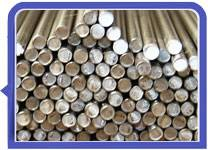 Cold Drawn/Hot Rolled/Forged DIN 1.4438 Stainless Steel Rod
