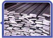 Cold rolled stainless steel 317L flats, 0.015 - 2.00 thick