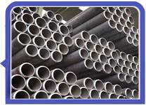 Cold Rolled 317L Stainless Steel pipes