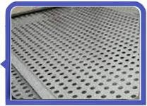Duplex Steel Perforated Sheet Price