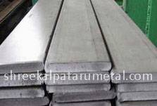 SS 316L Steel Flats Manufacturers in India