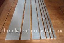 Stainless Steel 321 Flat Manufacturers in India