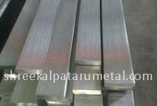 SS 347 Steel Flat Manufacturer in India
