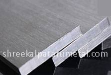 Stainless Steel 347H Flat Manufacturer in India