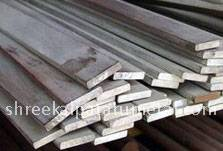 Stainless Steel Flat Manufacturer in India