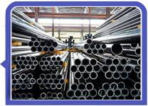 hot rolled 317L stainless steel pipe/tube