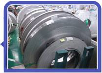 HR 317L stainless steel strips