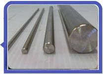Mill Finish Stainless Steel Round Bar Price