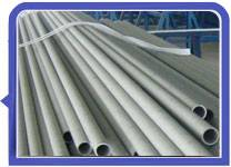 Oxidation Resistant Stainless Steel pipes 317L