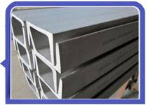 Prime Hot Rolled 317L Stainless Steel Channel Bar